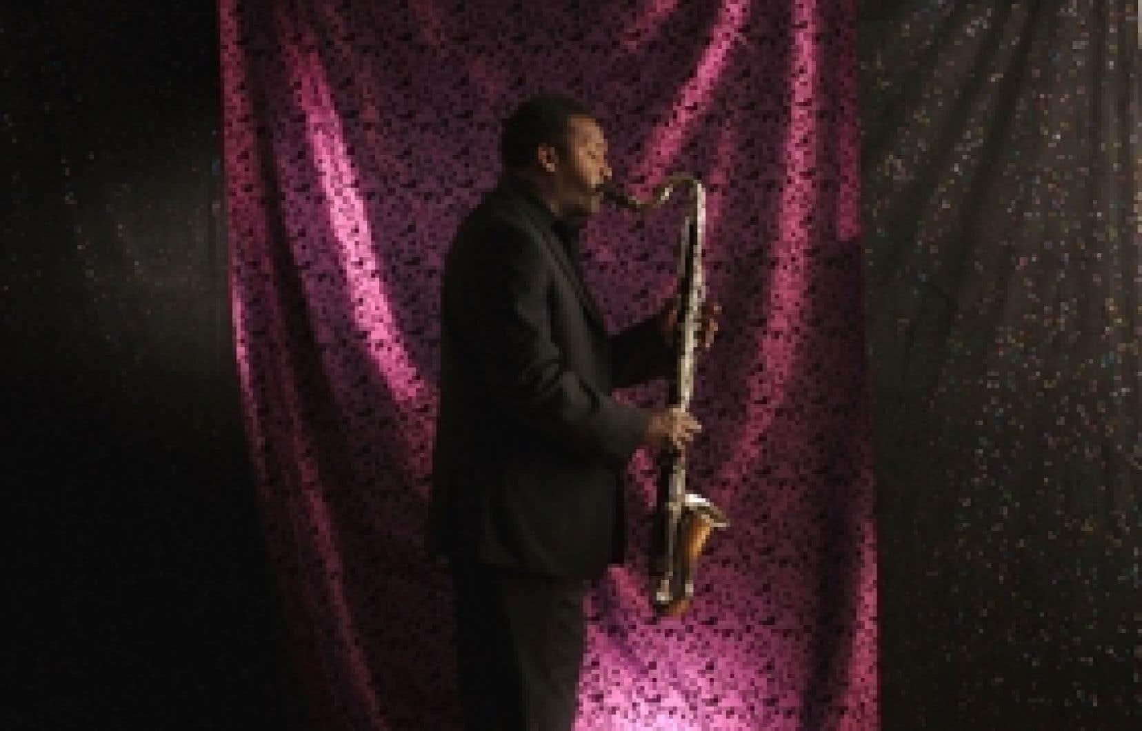 David Murray sera ce soir au Gesù, à la tête d'un des meilleurs quartets des vingt dernières années.