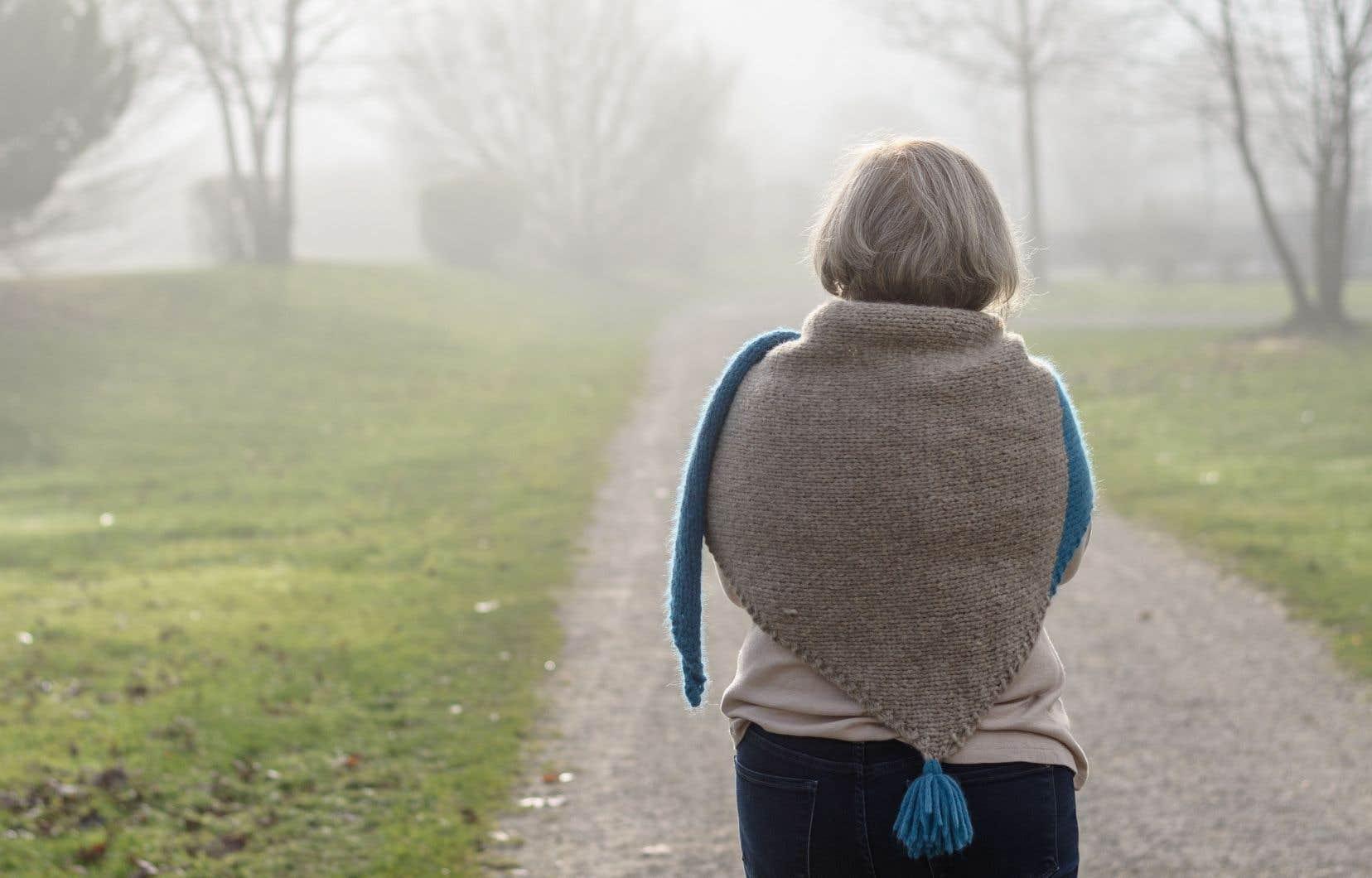 Les patients atteints de l'alzheimer reçoivent souvent leur diagnostic à un stade trop avancé de la maladie.