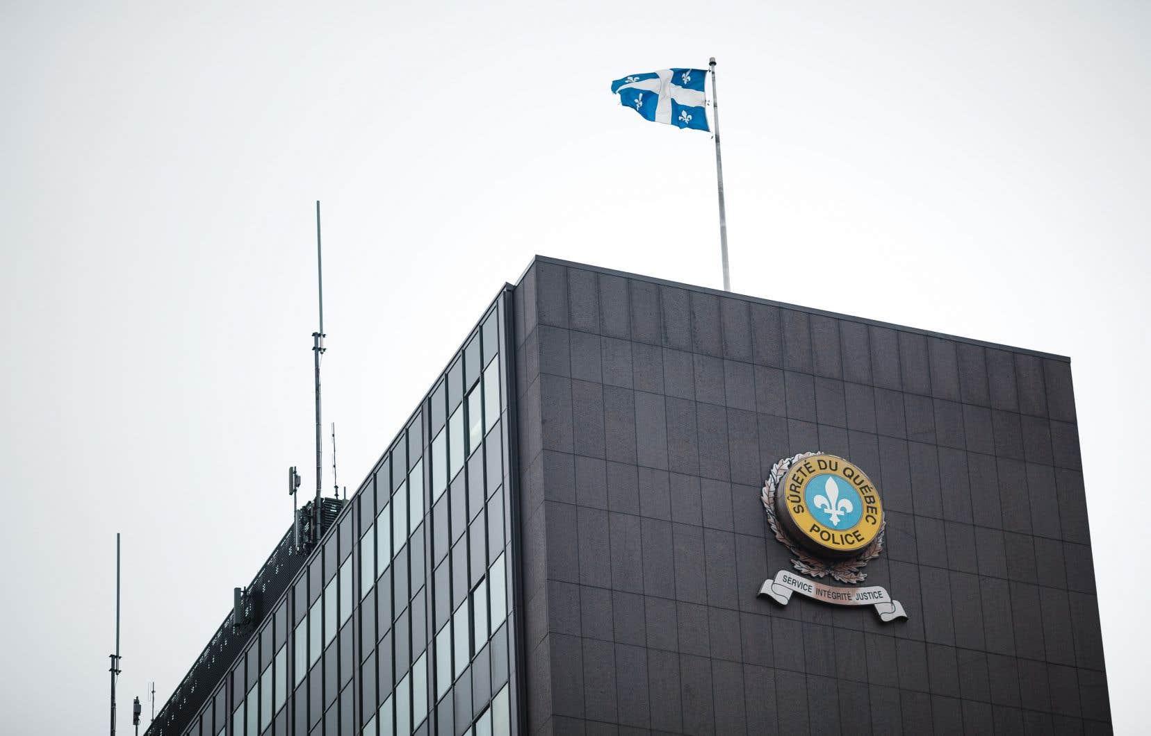La municipalité pourra désormais être desservie par la Sûreté du Québec.