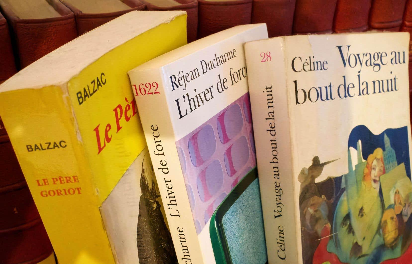 Qu'est-ce que tous ces livres ont en commun? Ils contiennent au moins une occurrence de ce mot «commençant par n», que l'on n'a, paraît-il, plus le droit de prononcer «en entier», note l'auteur.