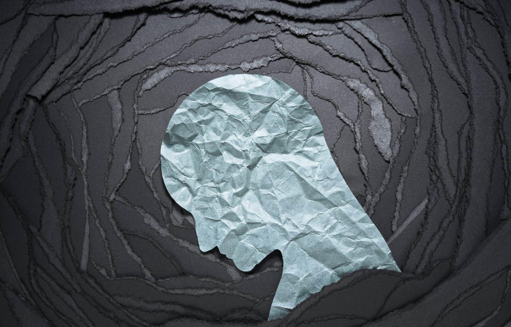 «En pleine Semaine de prévention nationale du suicide, le paradoxe de proposer et d'avaliser que des personnes souffrant de troubles mentaux puissent s'enlever la vie est à la fois saisissant et déplorable», pensent les auteurs.