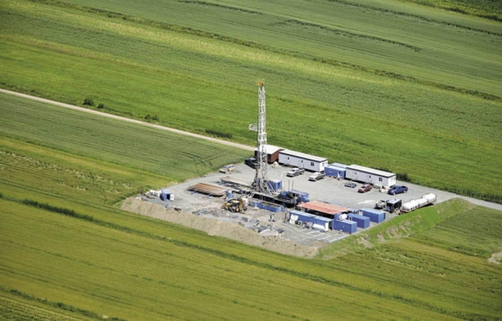 Depuis le début de 2011, trois rapports produits par des instances crédibles sont venus démontrer qu'on en sait trop peu pour se lancer dans l'exploitation gazière.