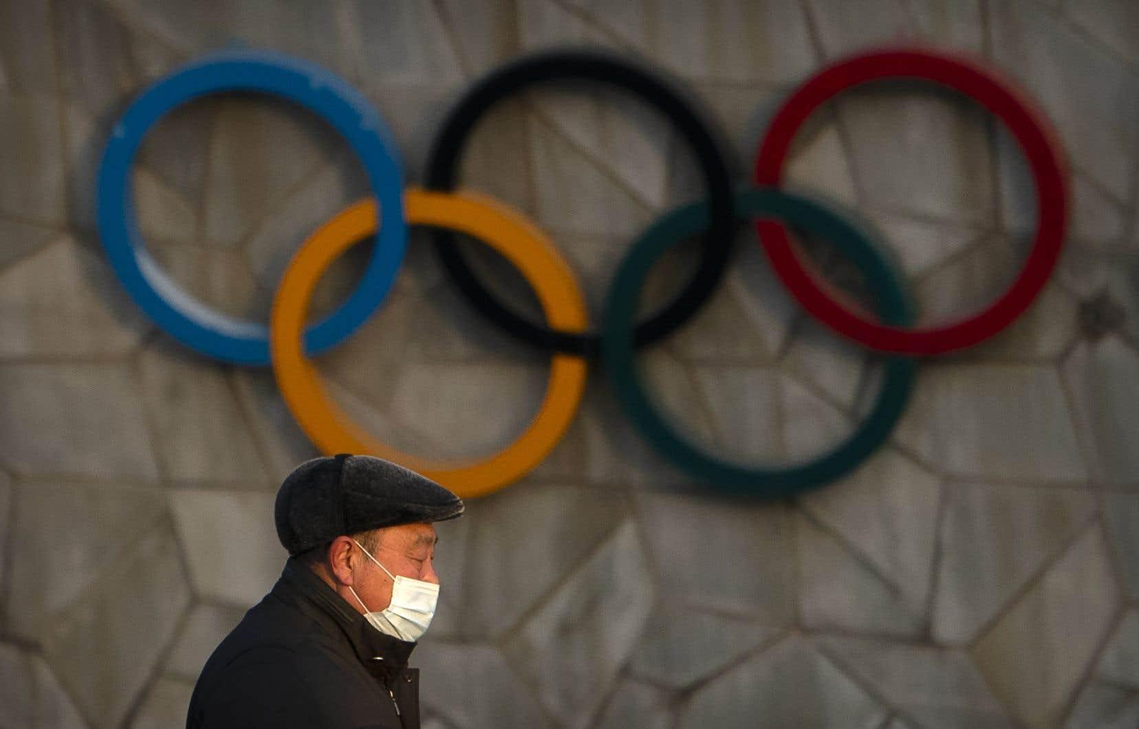 Récemment, une coalition de 180 groupes de défense des droits de la personne a réclamé le boycottage des Jeux olympiques d'hiver en Chine en 2022.