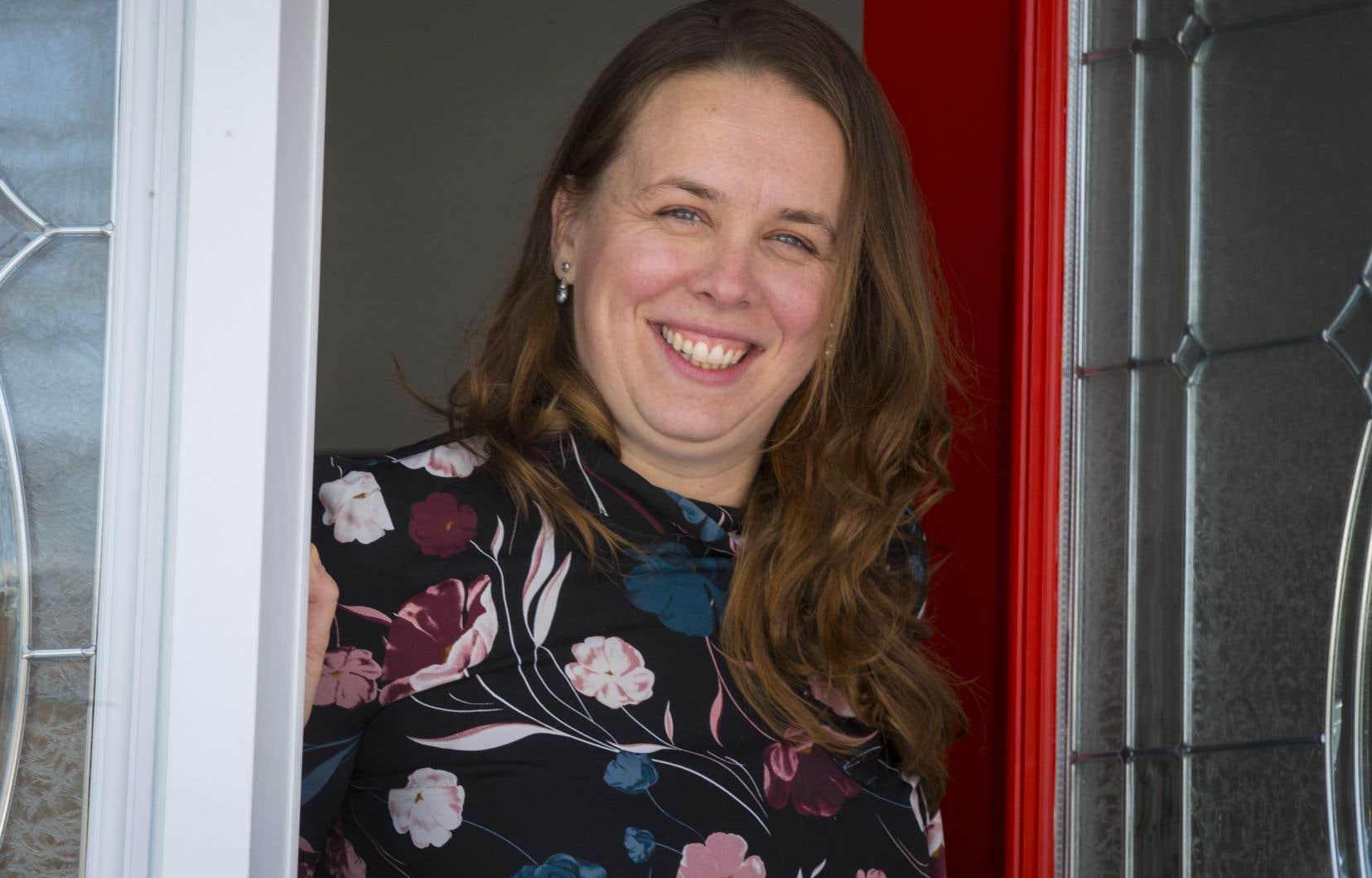 Bien qu'elle n'ait pas évolué dans le milieu journalistique, Martine Desjardins estime que son expérience à titre de directrice générale du MNQ ces cinq dernières années et comme présidente de la FEUQ en 2012 est un atout pour la FPJQ, qui a besoin d'un coup de main pour redresser ses finances et instaurer une saine gestion.