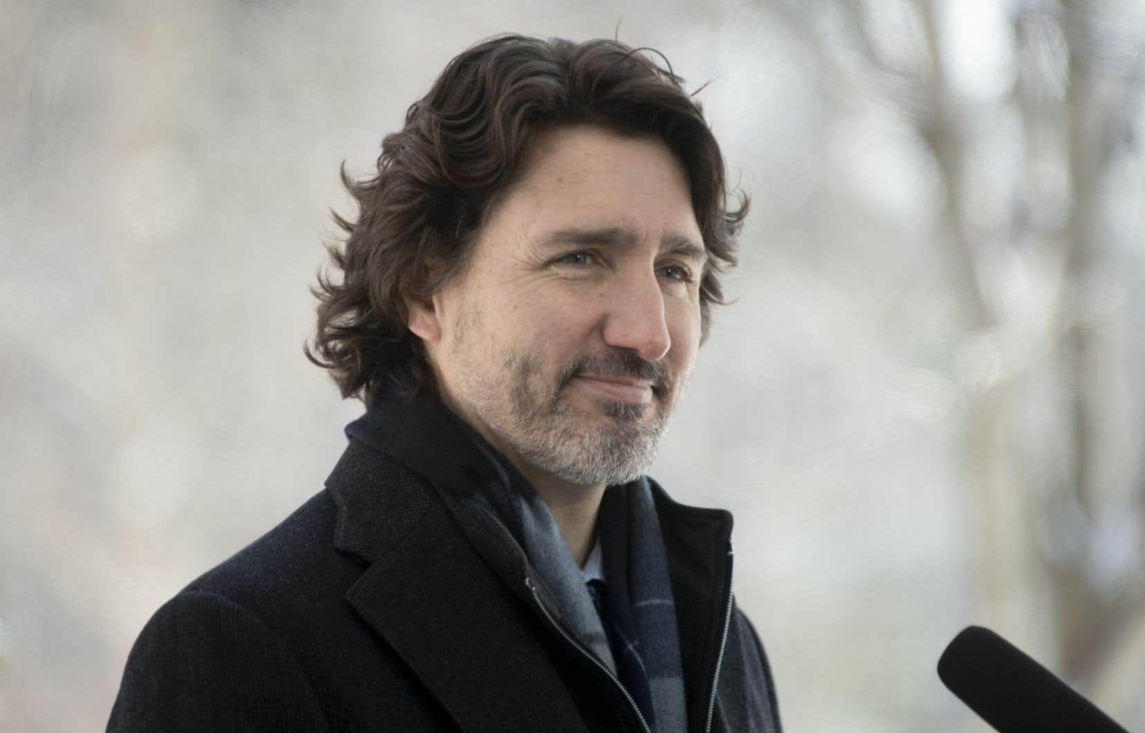 Justin Trudeau envisage d'injecter 15milliards de dollars au cours des huit prochaines années.