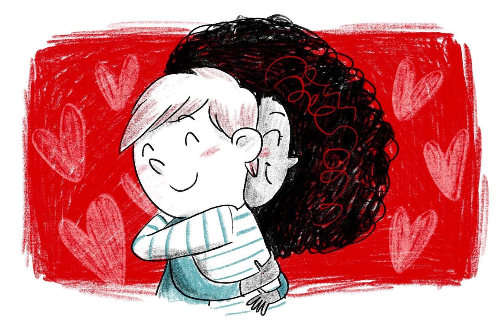 La Saint-Valentin est une fête célébrée le 14 février un peu partout à travers le monde.