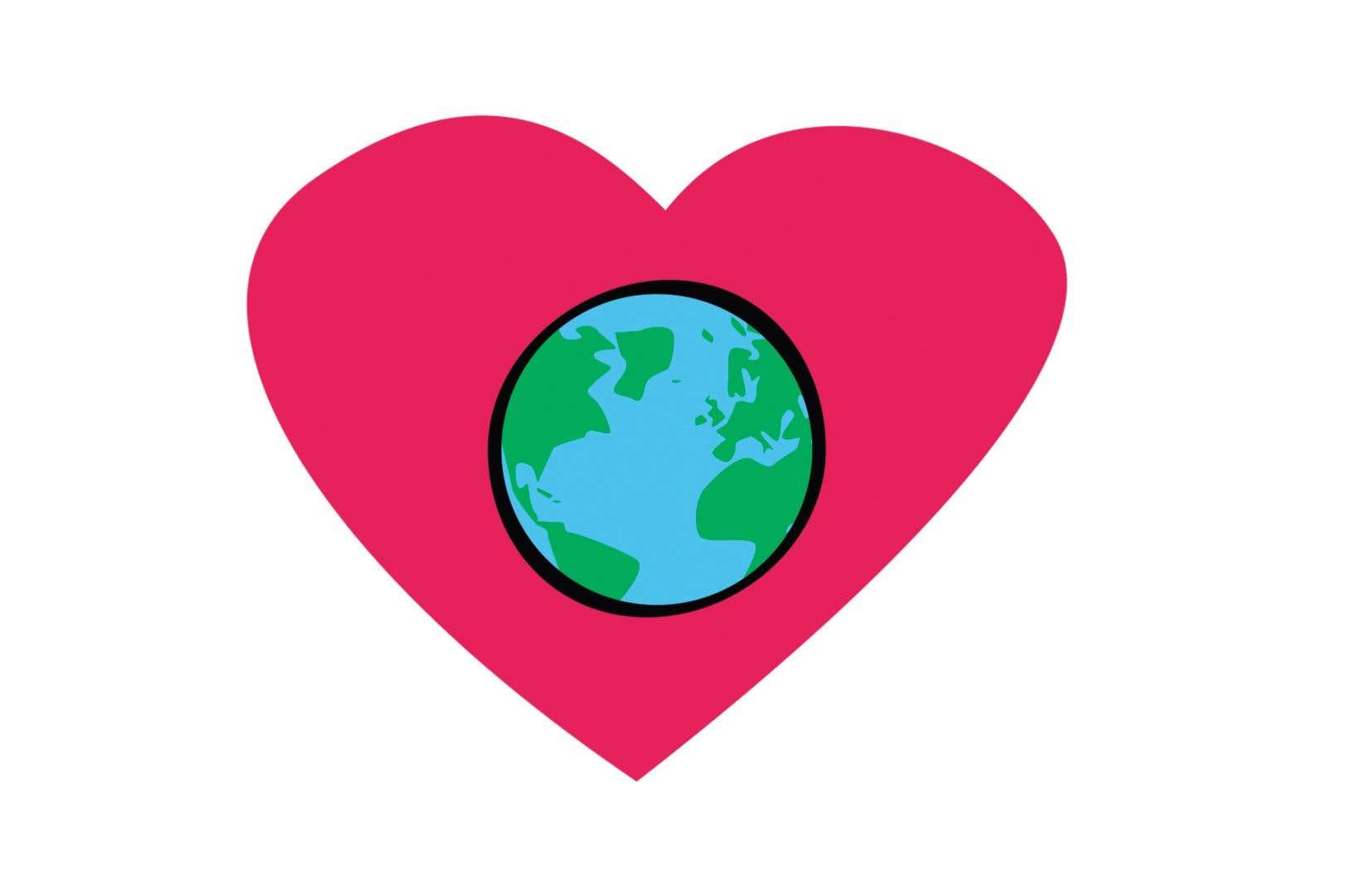 Réponds aux sept questions préparées par Oxfam Québec pour connaître ta personnalité climatique.