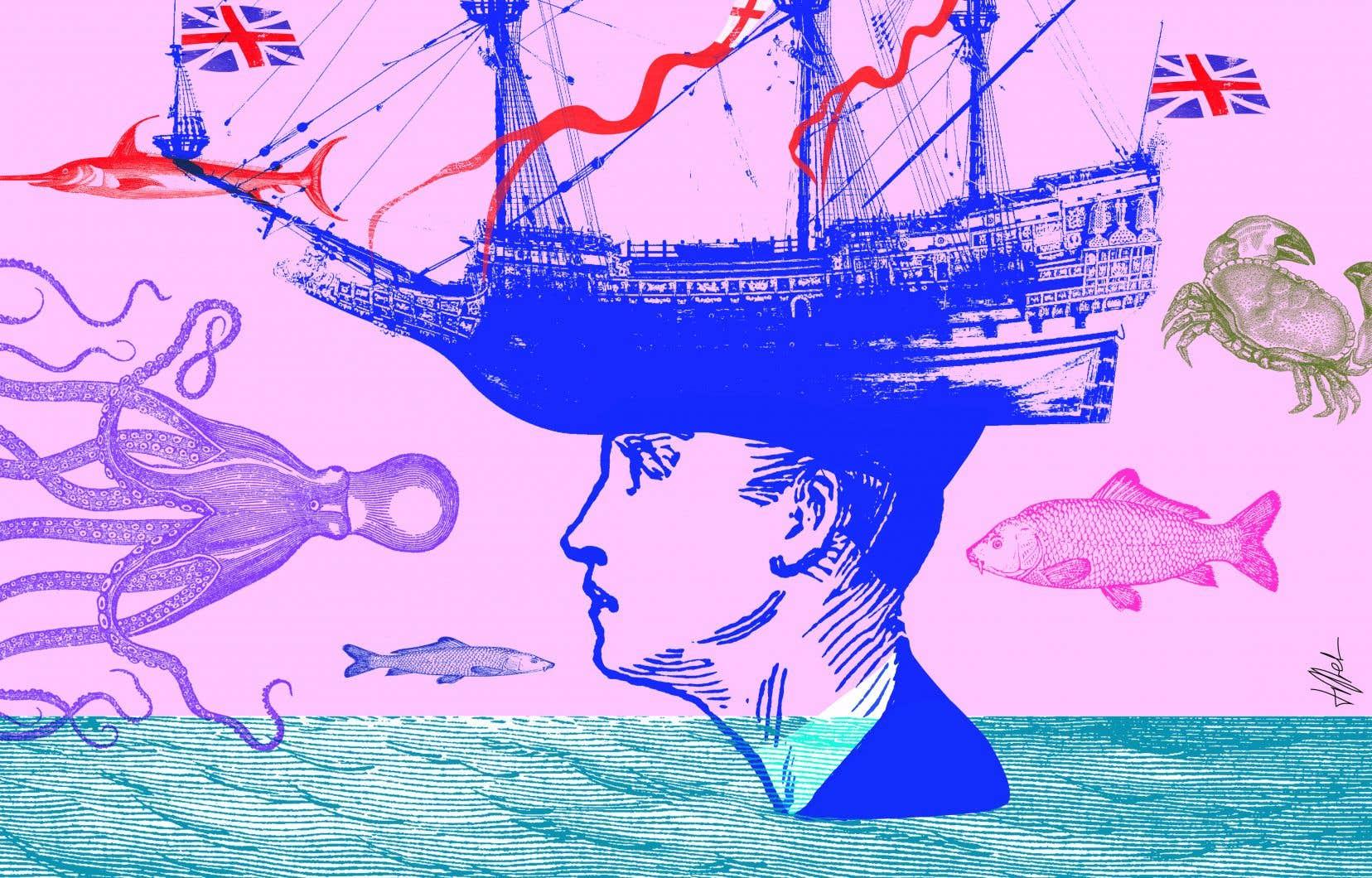 La mer est un espace par lequel les idées se diffusent, un lieu stratégique où s'exerce la domination d'un État sur un autre, un endroit qui recèle des richesses, une voie qui permet le transport et les échanges. Qui est capable d'assurer son contrôle sur celle-ci se dote d'avantages économiques et stratégiques qui peuvent s'avérer déterminants en temps de paix comme en période de guerre.