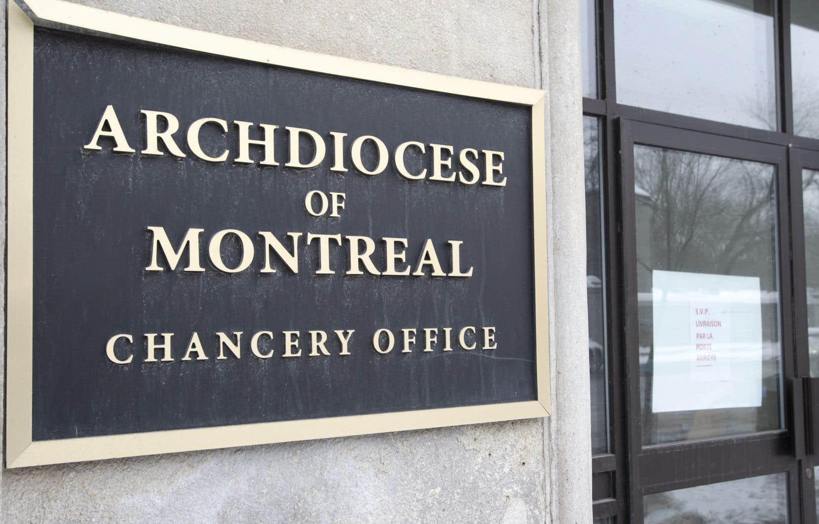 L'Archidiocèse de Montréal a annoncé lundi qu'il confie à l'ex-juge de la Cour supérieure André Denis un vaste et double mandat de recensement des tristes événements qui ont terni son passé et porté un dur coup à son image présente.