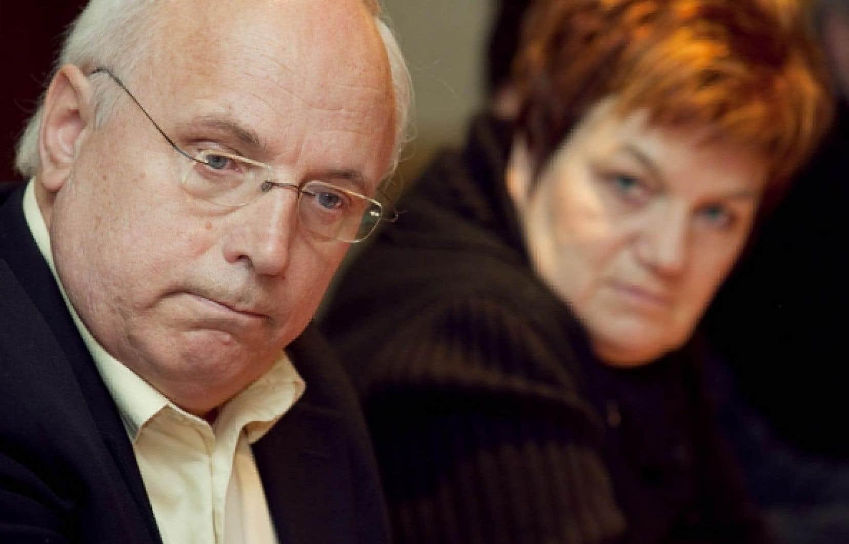 FRANCOIS PESANT le devoir<br /> Dans le dossier de la cyberintimidation, «Québec a la responsabilité d'assurer un certain soutien», a dit hier le président de la CSQ, Réjean Parent.<br />