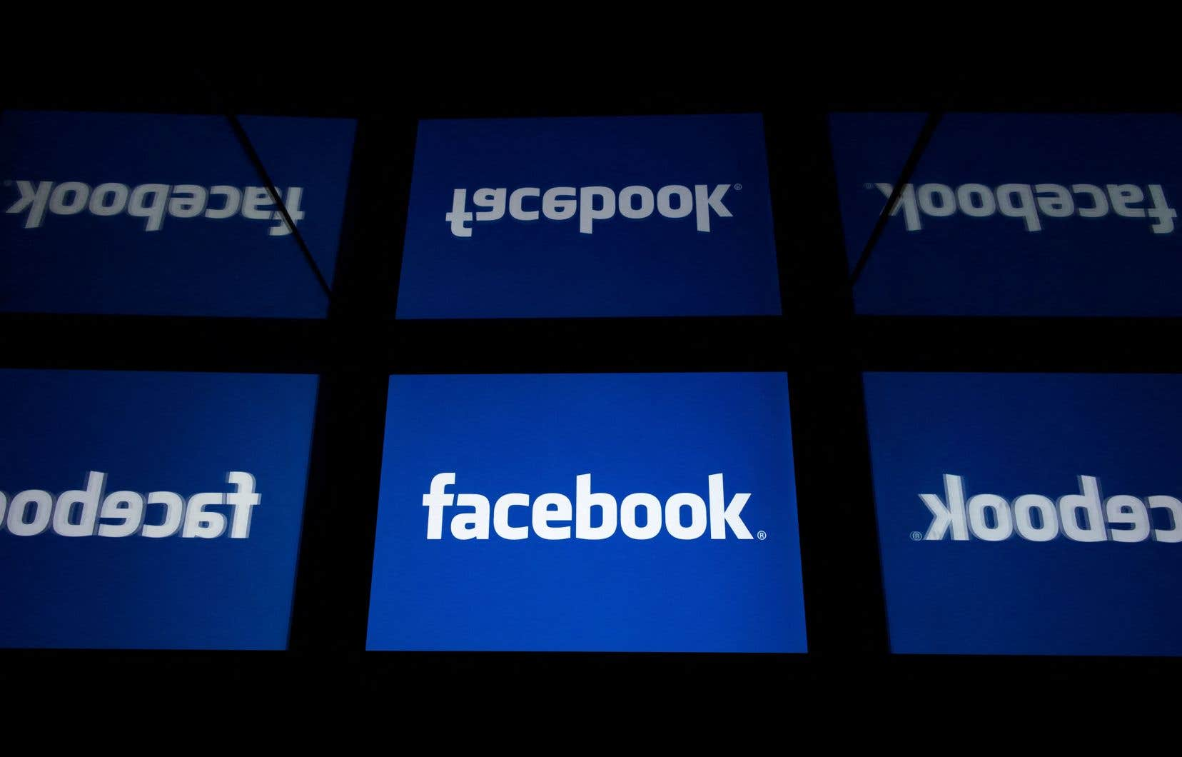 La semaine dernière, Facebook avait bloqué la publication de liens renvoyant vers des articles d'actualité et les pages des médias du pays.