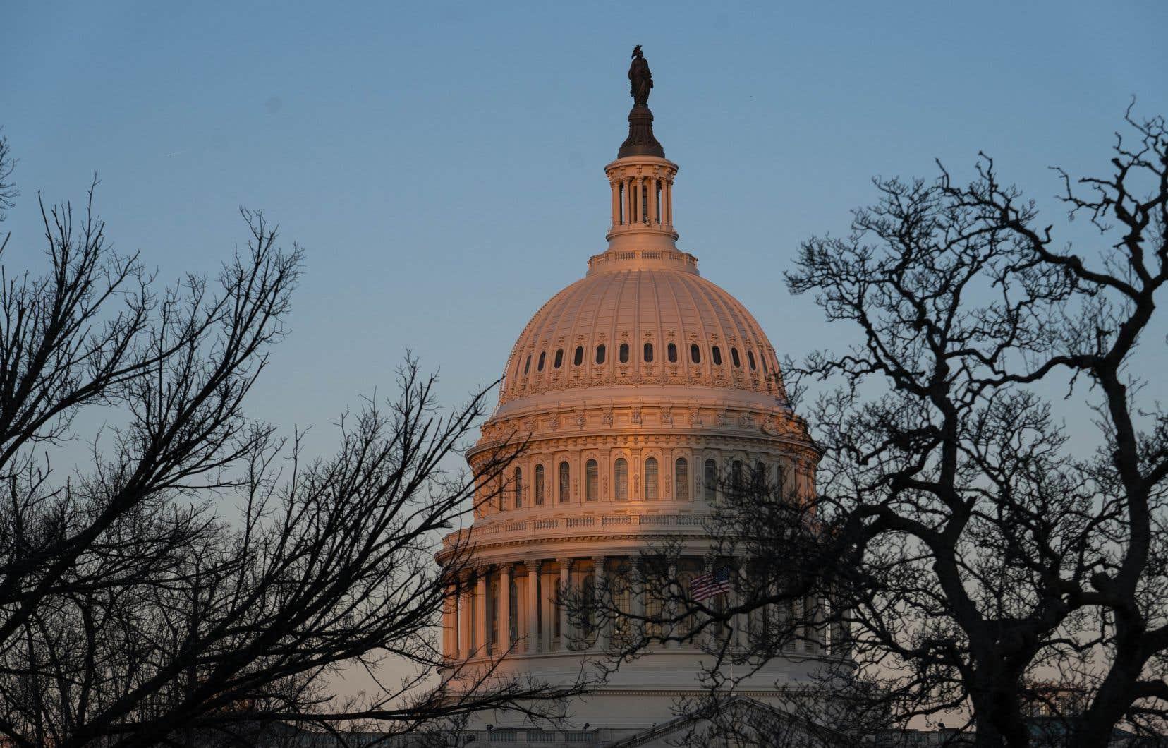 Le problème auquel les autorités américaines ont dû faire face le 6janvier dernier à Washington n'était pas une incapacité à réagir, mais une incapacité à anticiper la menace, selon Martha Crenshaw, professeure à l'Université Stanford.