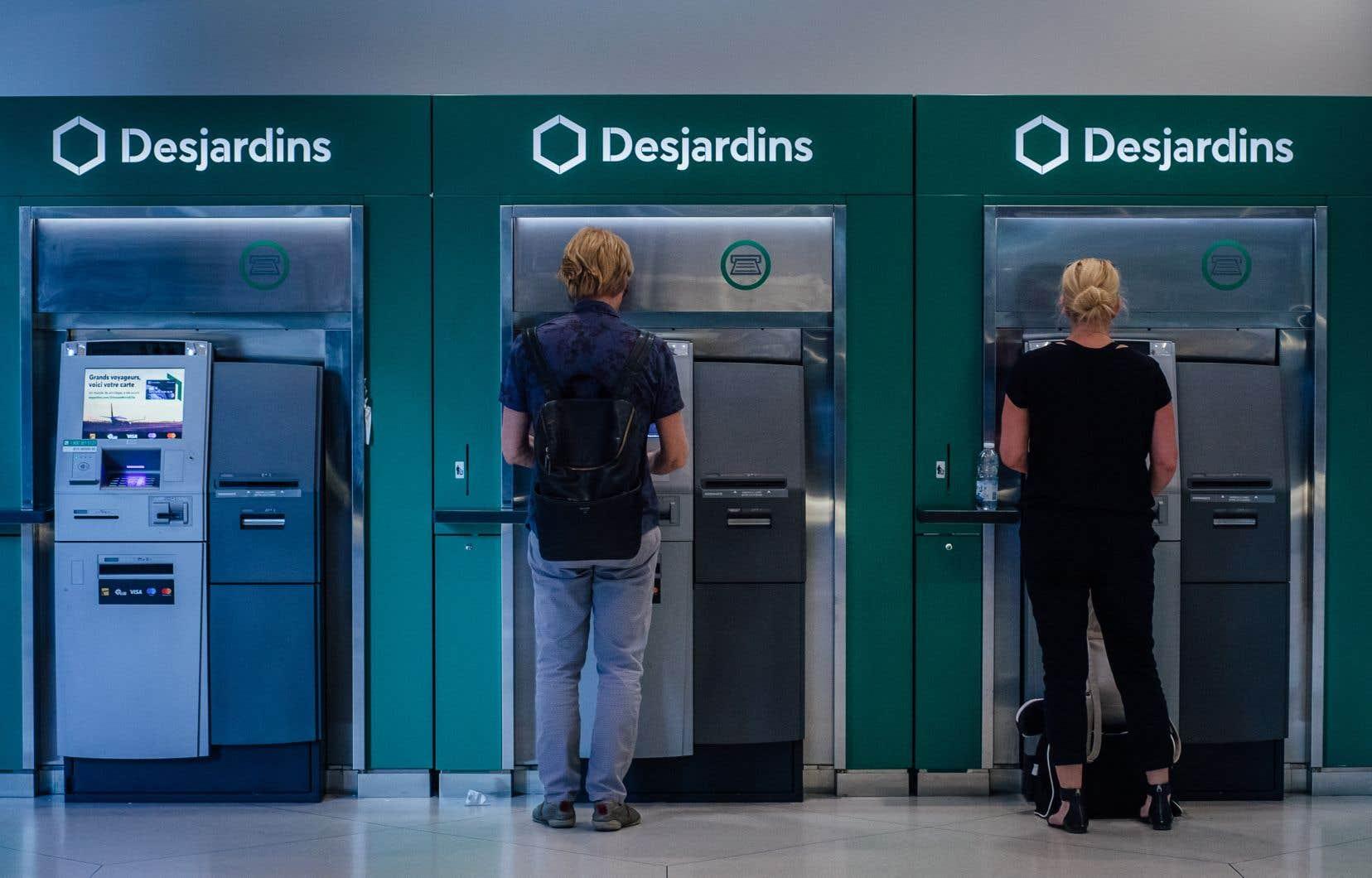 En date du 31 décembre 2020, l'actif total de Desjardins se chiffrait à 362 milliards, en hausse de 15,7% sur un an.