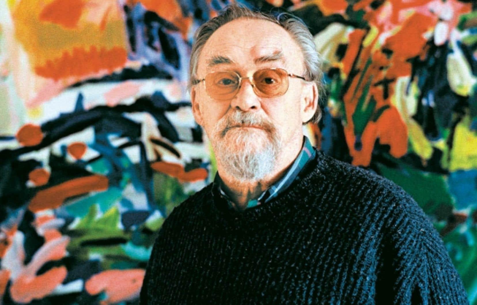 «Toute ma vie, j'ai vécu avec le sentiment d'être unifié, mais pour les autres je ne l'étais pas, déclarait Pierre Gauvreau au Devoir en 1985. J'ai travaillé en télévision et en peinture. Ces deux activités ne se sont jamais rencontrées dans l'esprit des gens.» <br />