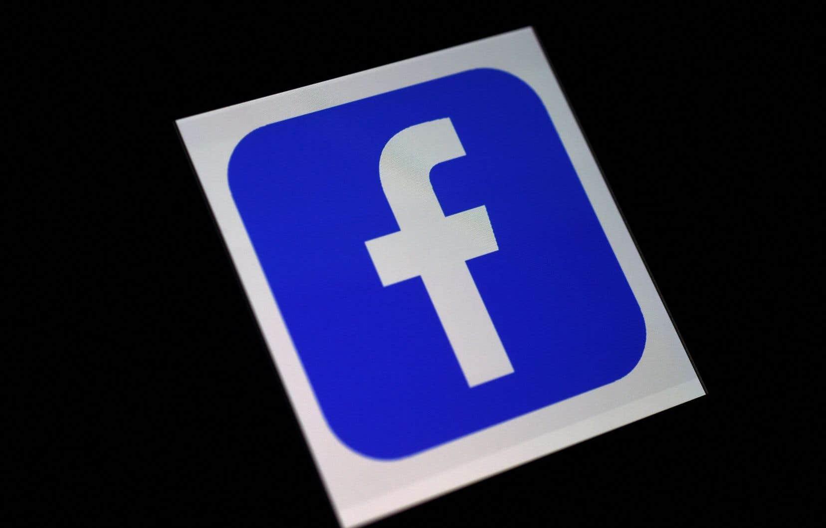 Facebook prévoit faire du Canada l'un des premiers pays bénéficiaires de son programme d'investissement mondial d'un milliard de dollars sur trois ans pour les médias d'information.