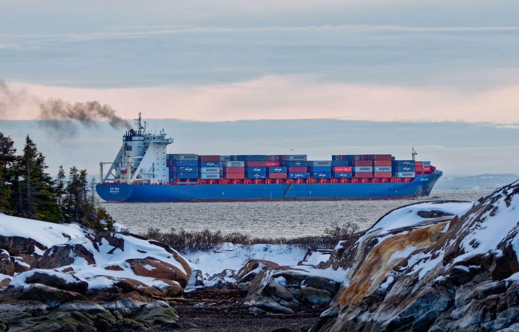 Les exportations totales ont augmenté de 8,1 % en janvier, pour atteindre 51,2 milliards, avec des augmentations dans toutes les sections de produits.