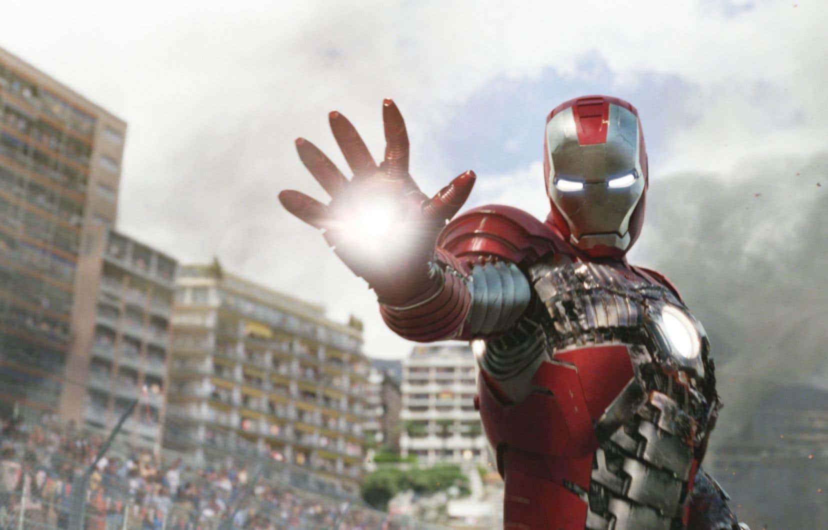 Quand la ministre française de la Défense, Florence Parly, a rendu publique une étude éthique sur le soldat augmenté, elle a proposé cette image forte pour résumer les limites proposées: «Nous disons oui à l'armure d'Iron Man et non à l'augmentation et à la mutation génétique de Spider-Man.»