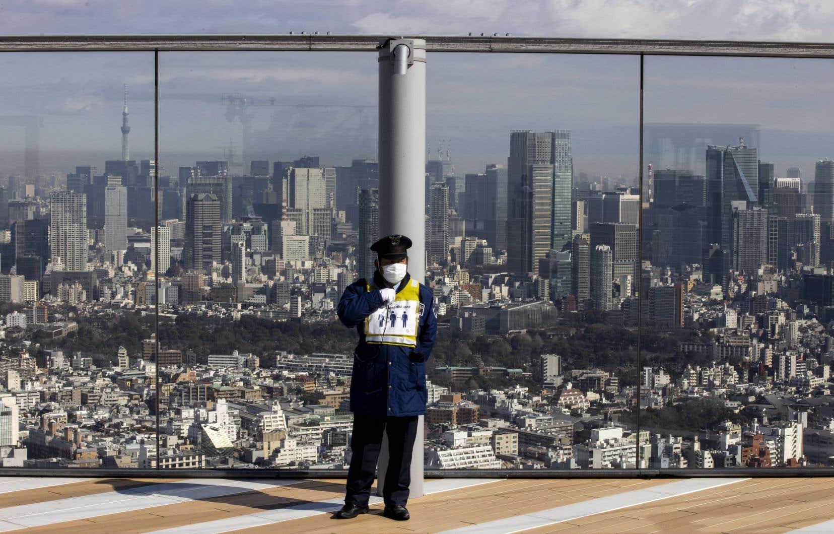 <p>Le gouvernement japonais aurait conclu qu'il n'était «pas possible» de permettre à des supporteurs vivant hors du Japon d'assister aux JO, en raison de la pandémie.</p>