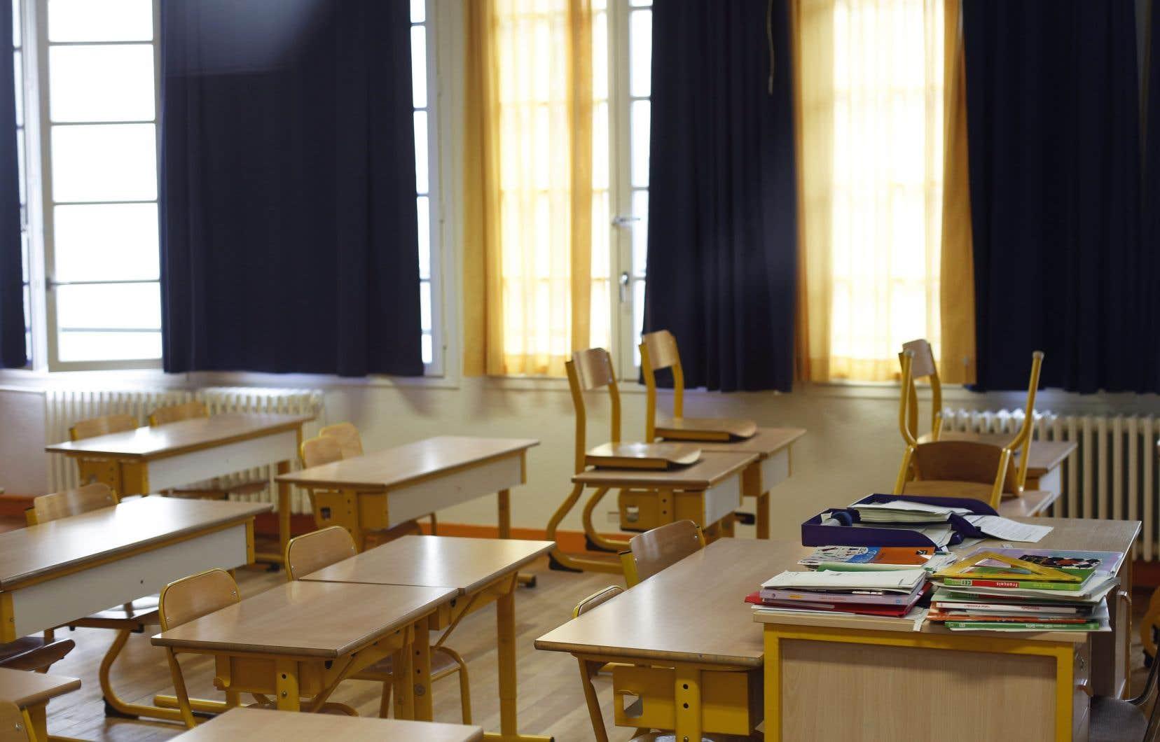 L'Alliance des professeures et professeurs de Montréal représente quelque 9000 enseignants, notamment du primaire, du secondaire et de l'éducation des adultes.