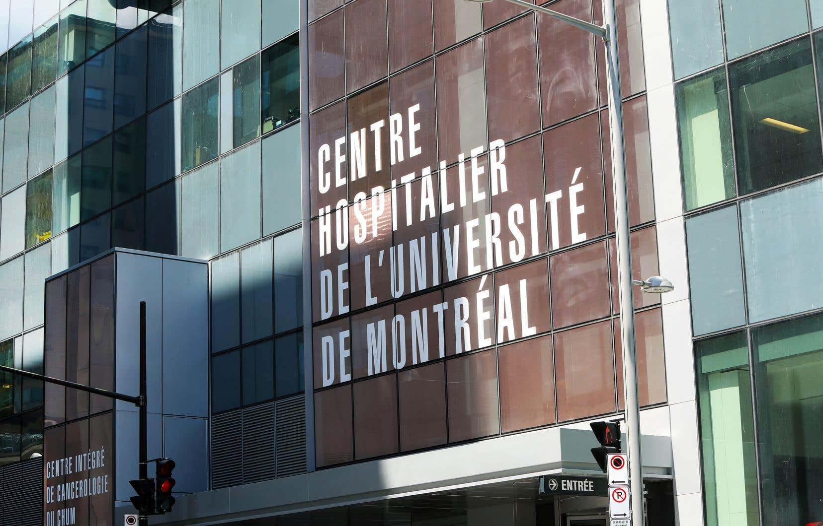 Le Centre hospitalier de l'Université de Montréal (CHUM) a signé jeudi dernier un partenariat de trois ans avec une jeune pousse montréalaise en intelligence artificielle: My Intelligent Machines (MIMs).
