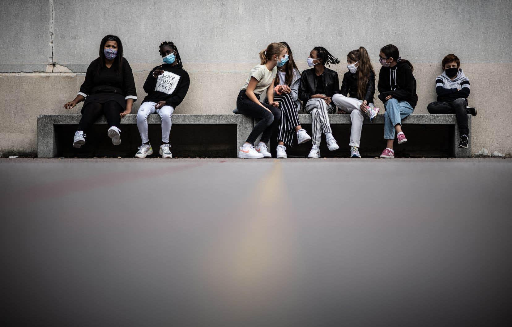 Le syndicat s'évertue aussi à combattre les inégalités sociales, car «les écoles publiques font en sorte que ceux qui ont moins de chance aient un peu plus de chance».