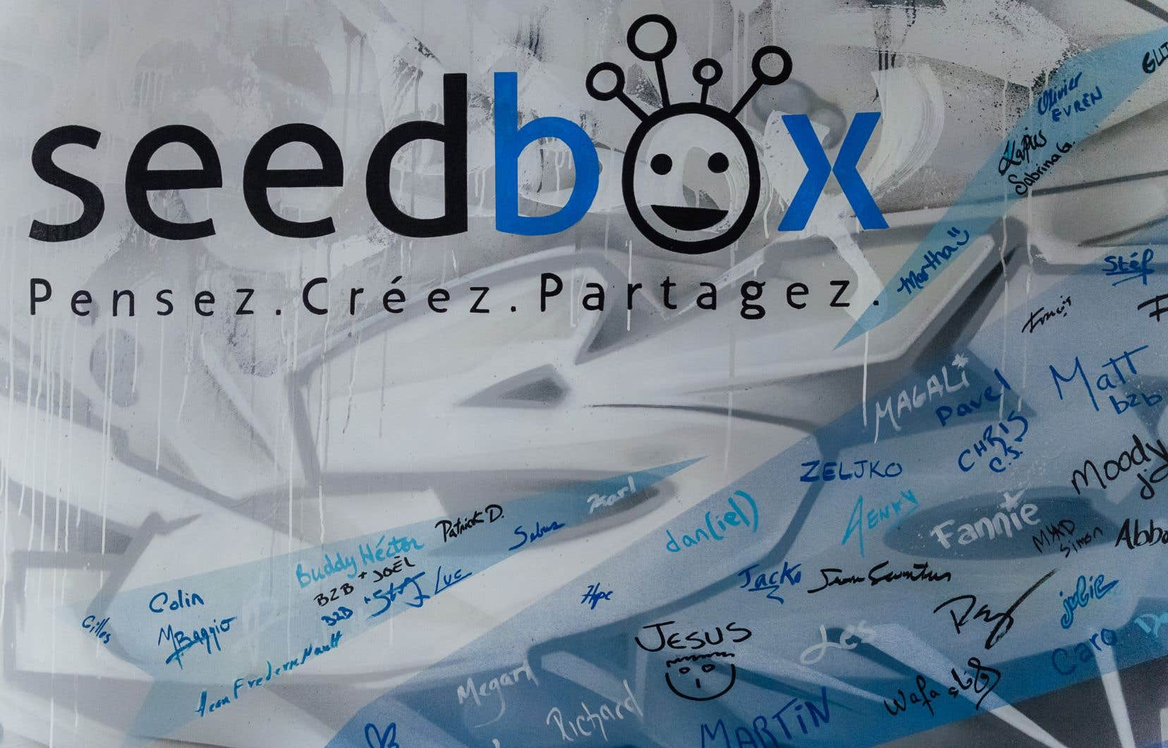 L'entrepriseTechnologies Seedbox permet de dissocierles activités pornographiques de l'aspect financier de la compagnie, selonAlan McKee, professeur au département Médias numériques et sociaux à l'Université de technologie de Sydney, en Australie.