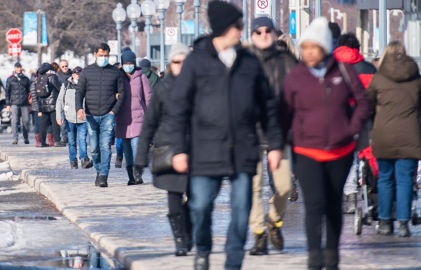 Le rapport du FMI suggère que le Canada procède à un examen plus approfondi de son programme d'assurance-emploi pour combler les lacunes d'admissibilité depuis la fin de la PCU.