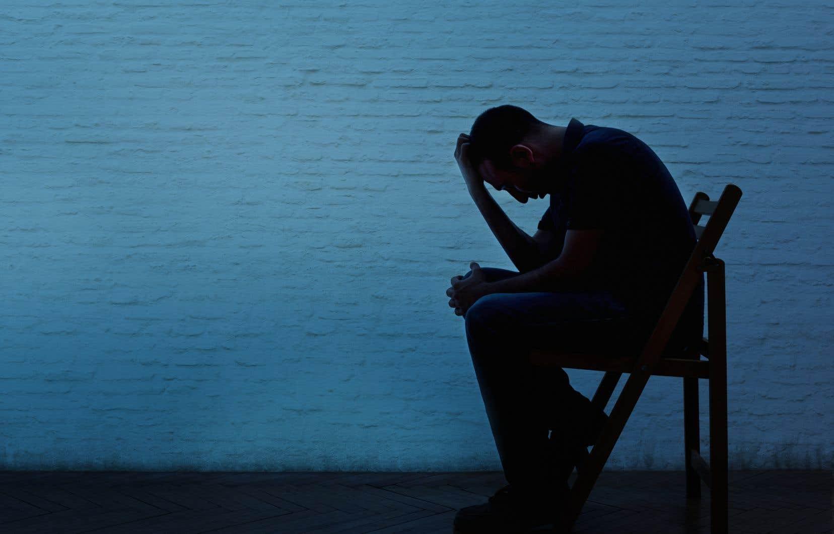 L'APPCP note entre autres que 45% des 575 répondants d'un sondage mené en ligne ont «des niveaux élevés d'épuisement professionnel».
