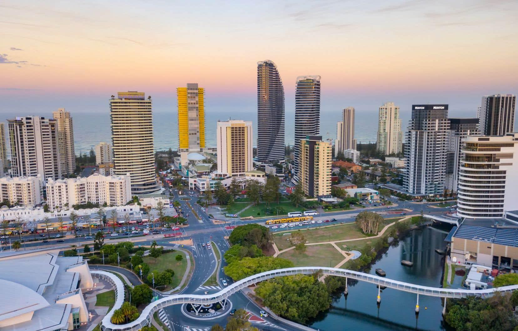 L'exemple du centre de congrès de Gold Coast, en Australie, est le plus parlant, car il avait déjà une relation avec sa communauté et plus spécifiquement avec les écoles du quartier en leur offrant ses cuisines pour des activités parascolaires.