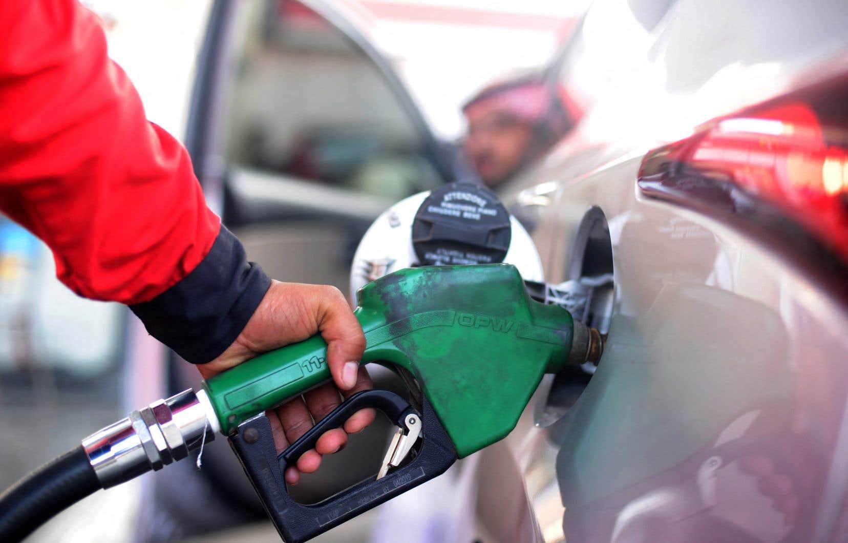 Le pays estl'un des principaux producteurs mondiaux de pétrole.