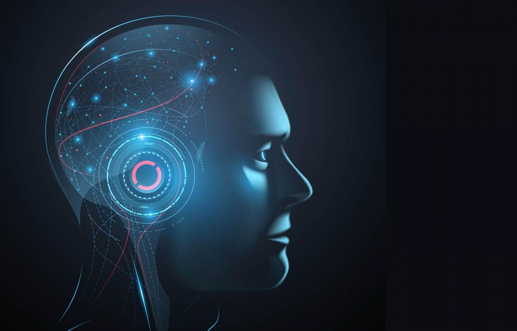 L'IA se compose d'algorithmes, mais ceux-ci ne sont pas neutres. Ils sont programmés et fournis en données par des humains, eux-mêmes susceptibles d'avoir des partis pris conscients ou inconscients.
