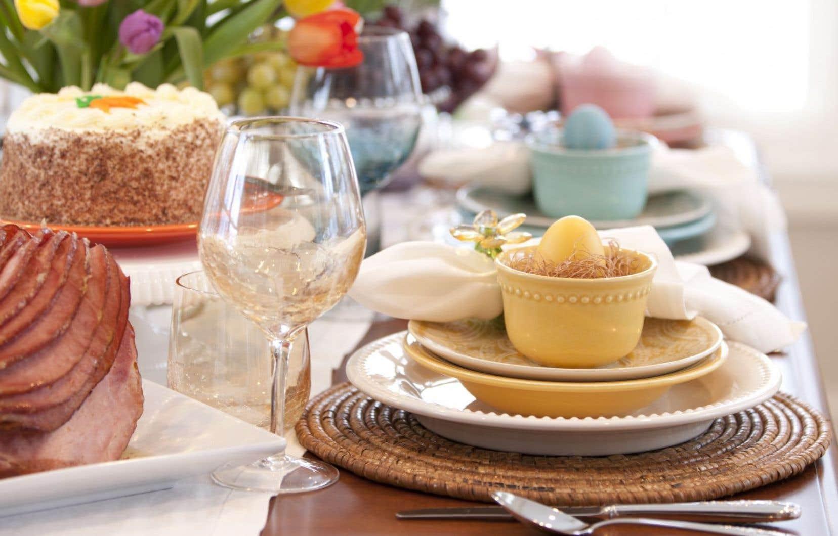 Certaines de nos traditions pascales, dont le jambon et les œufs, ont des origines ancrées dans l'histoire et les religions.
