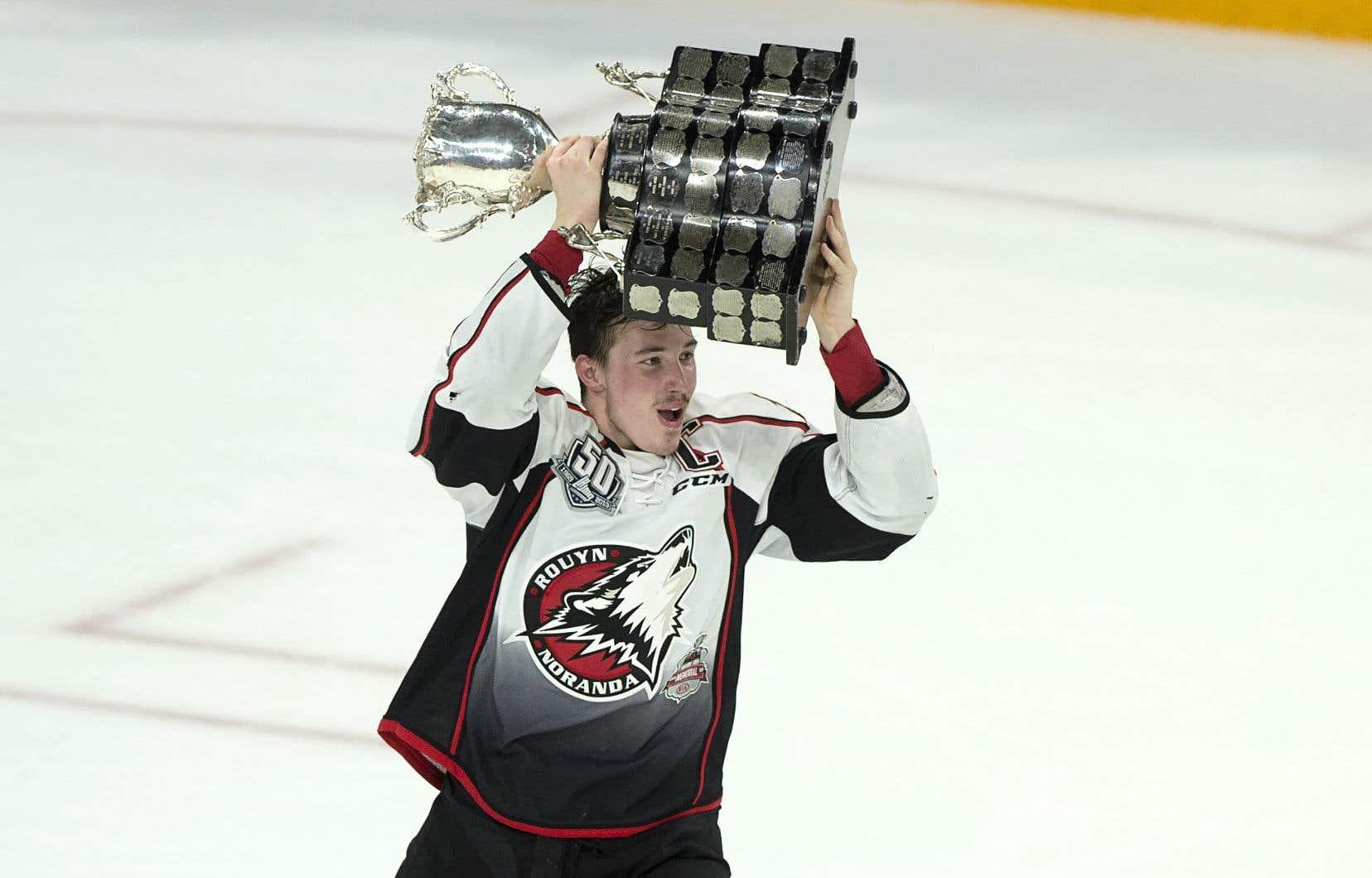 Le plus récent tournoi de la Coupe Memorial a été disputé en mai 2019 à Halifax.