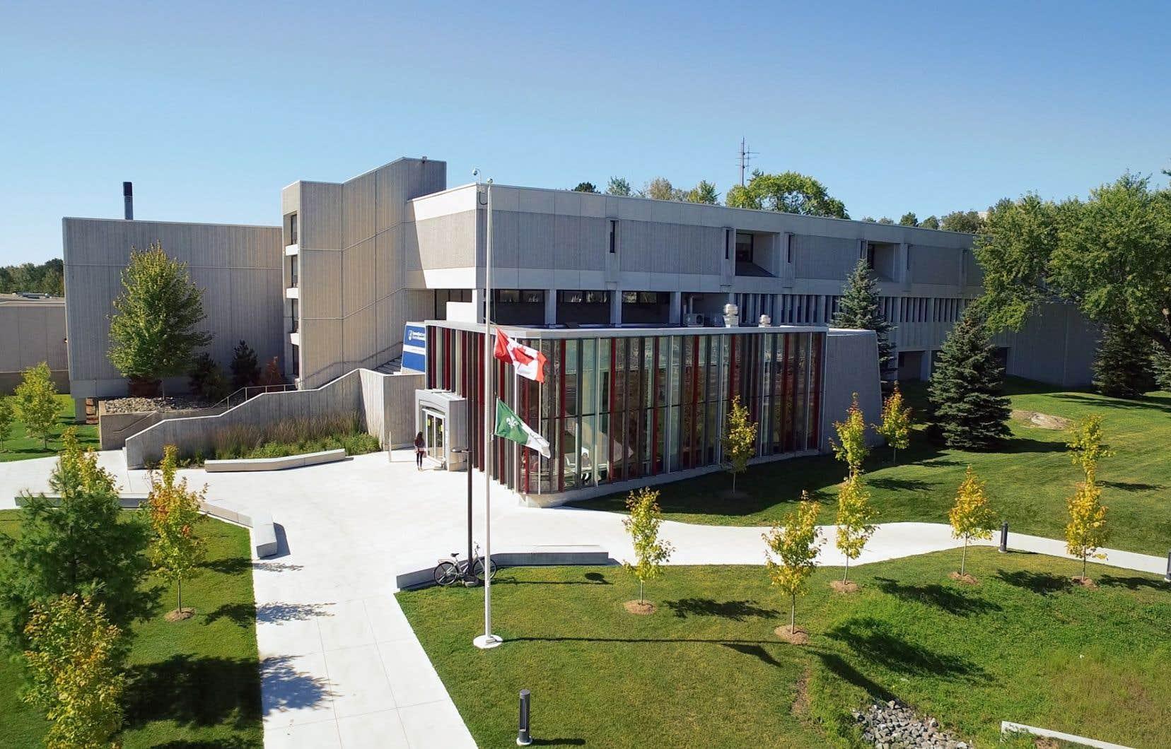 L'Université Laurentienne de Sudbury s'est placée sous la protection de la Loi sur les arrangements avec les créanciers des compagnies depuis le 1er février dernier.