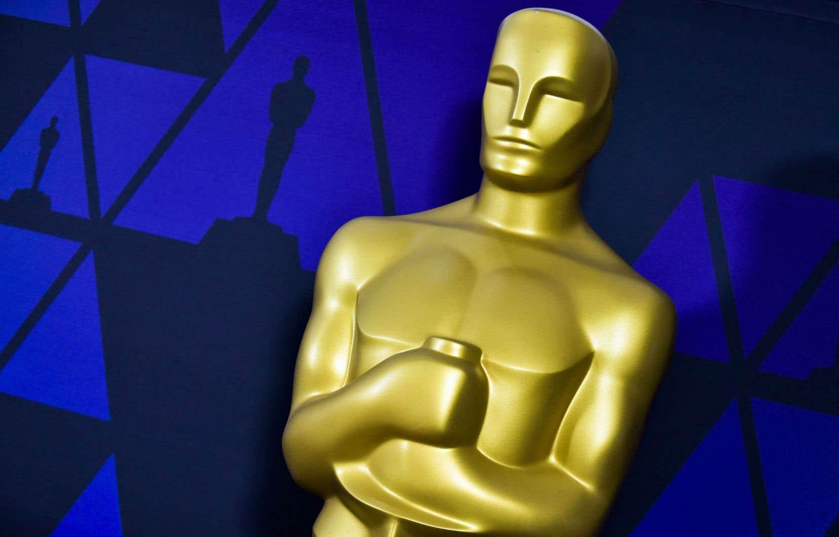 Pour cette cuvée cinéma singulière qu'est celle de 2021, l'Académie des arts et des sciences du cinéma a nommé huit œuvres dans la prestigieuse catégorie du meilleur film.