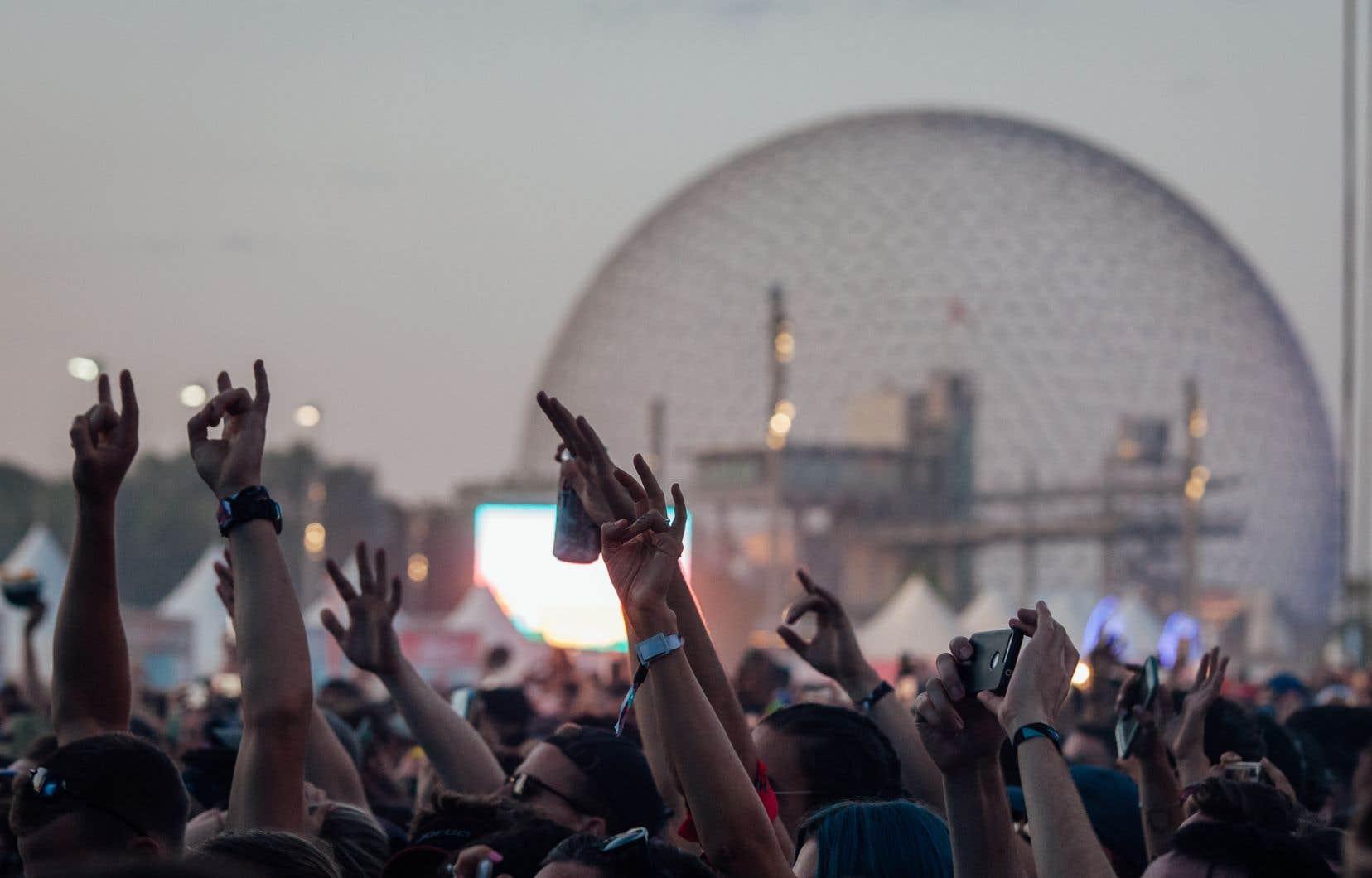 Le festival de musique Osheaga devrait toutefois être de retour l'an prochain pour enfin souligner son 15eanniversaire.