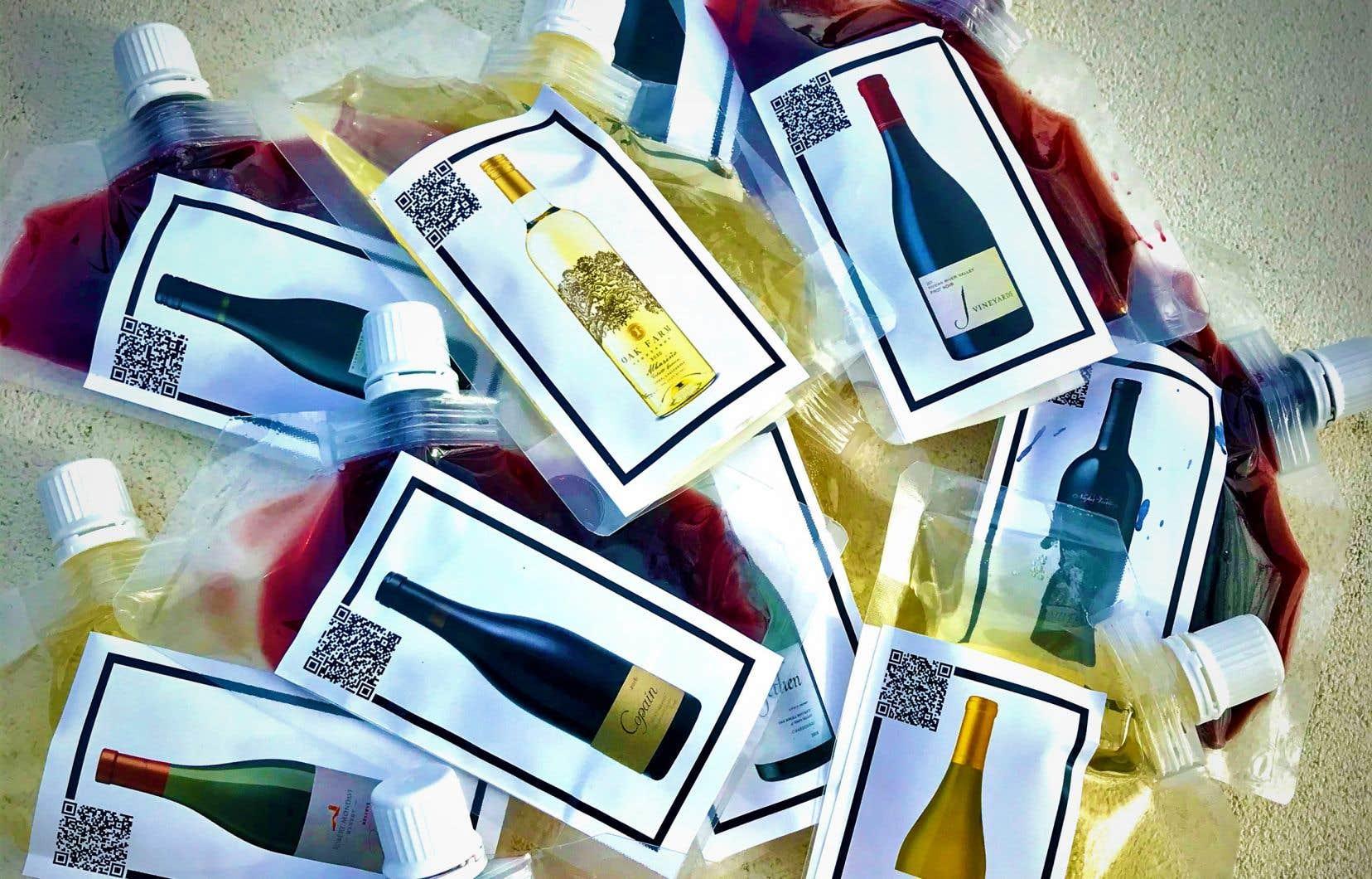 Les vins californiens, des plasmas bachiques aussi savoureux que toniques!