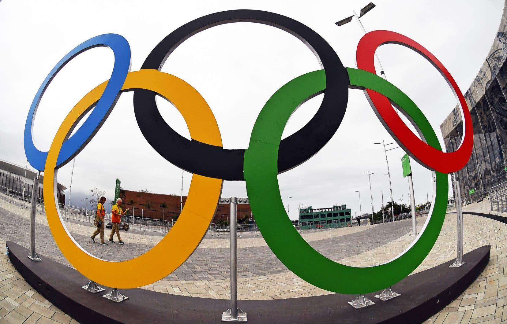 L'événement créera «une passerelle entre le monde sportif réel et la communauté des sports virtuels et de simulation», déclare l'instance olympique.