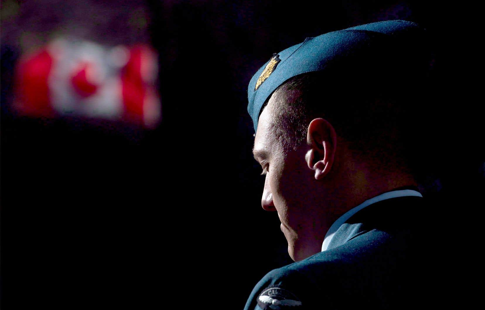 Le projet Monarques rassemble les témoignages de centaines de vétérans militaires et de leurs familles pour briser le silence autour du stress post-traumatique.