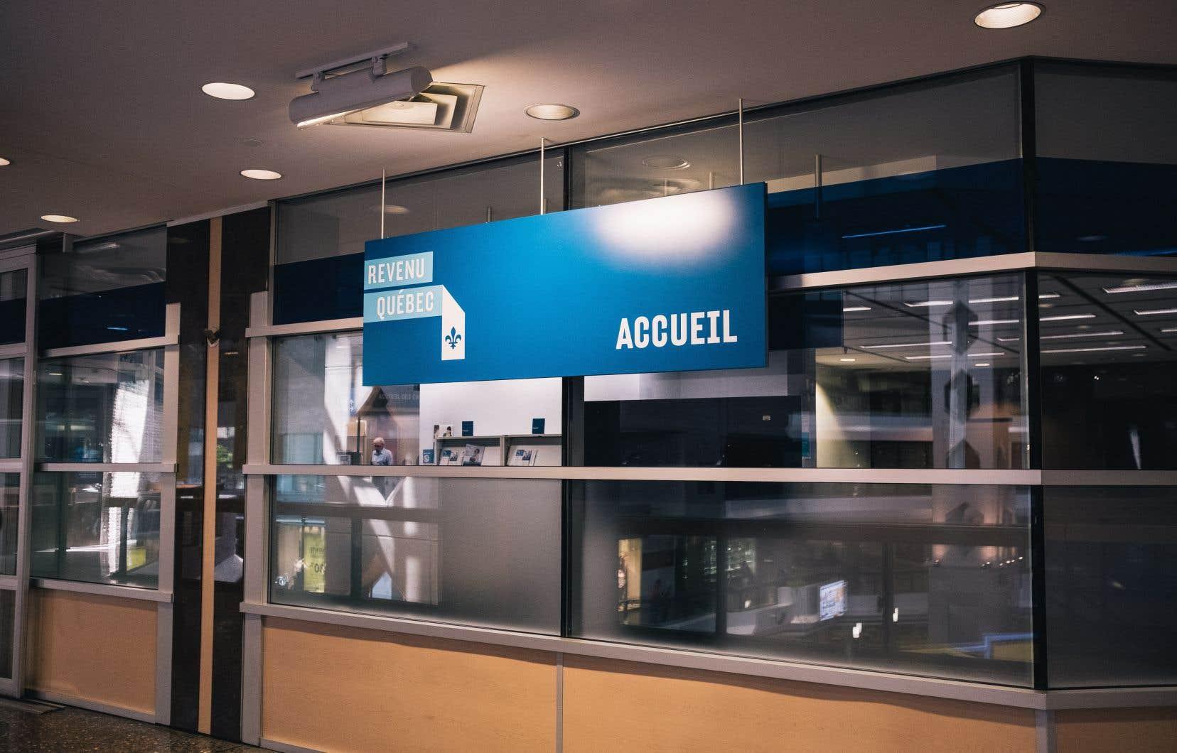 Depuis le début de l'année, Revenu Québec a mené des activités de sensibilisation quant à l'implication fiscale des actifs virtuels.