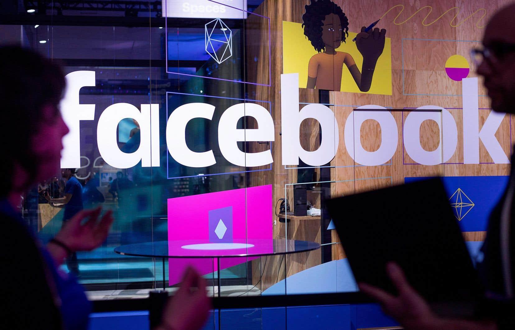 «Il y a un an, on se posait des questions cruciales sur la capacité de Facebook à faire face aux conséquences de la pandémie sur ses affaires», a commenté Debra Aho Williamson, analyste du cabinet eMarketer.