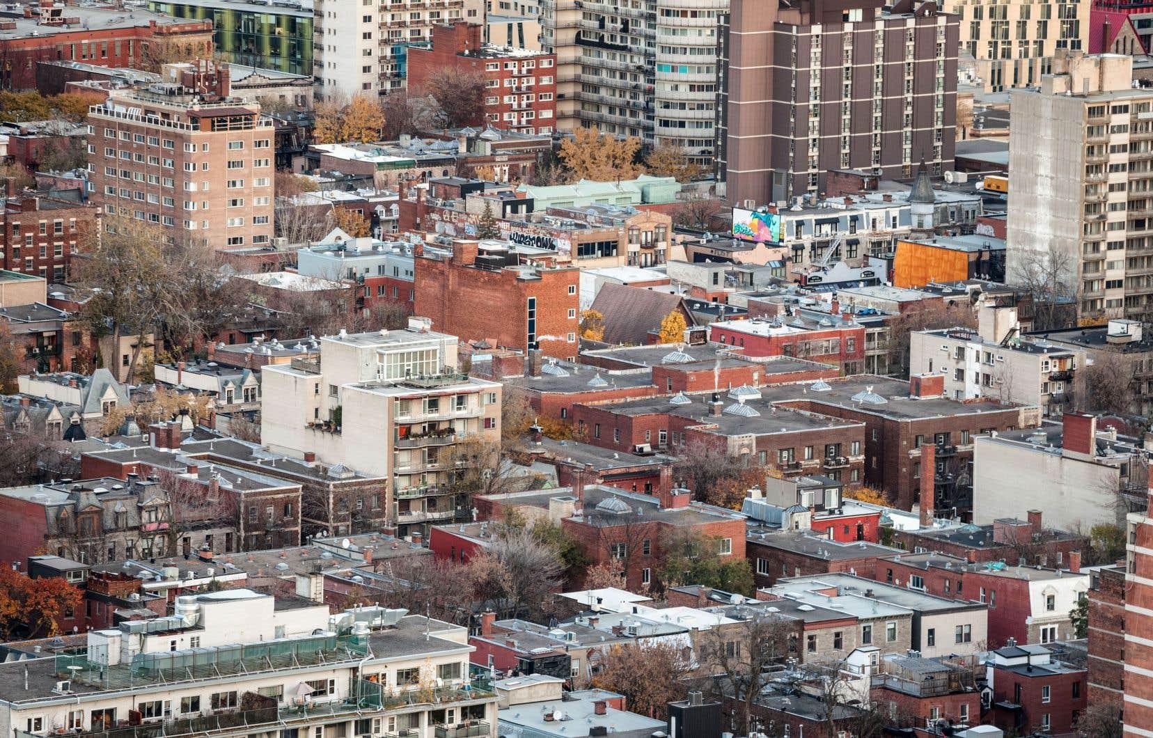 «Qu'on se le dise, ce qui nuit à une meilleure offre, c'est aussi le fait que la construction de logements locatifs abordables dans le marché privé a été ignorée par le passé», rappelle l'auteur.