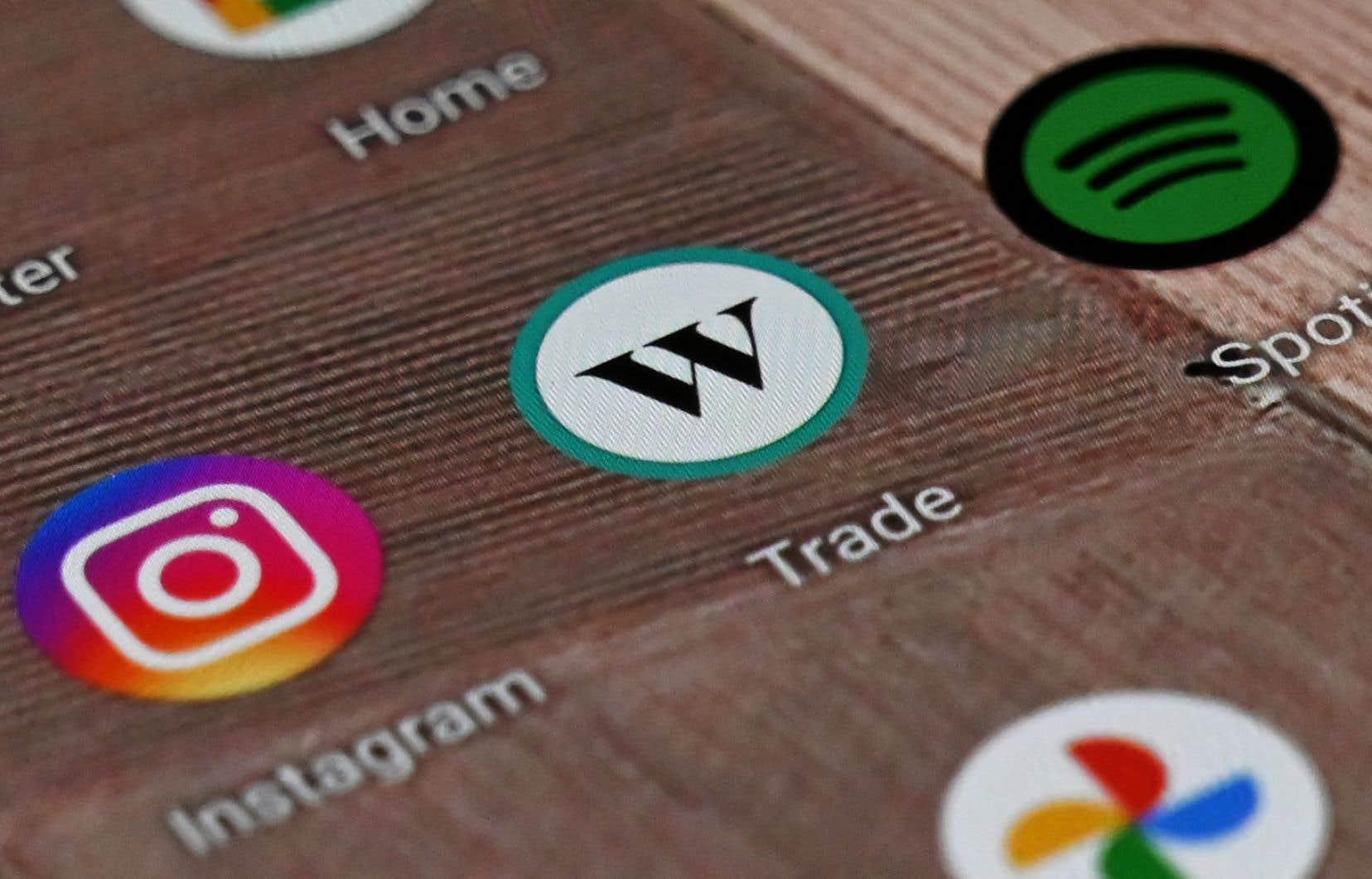 Wealthsimple a indiqué qu'elle utiliserait l'argent mobilisé pour élargir sa position sur le marché, développer son offre de produits et faire croître son équipe.