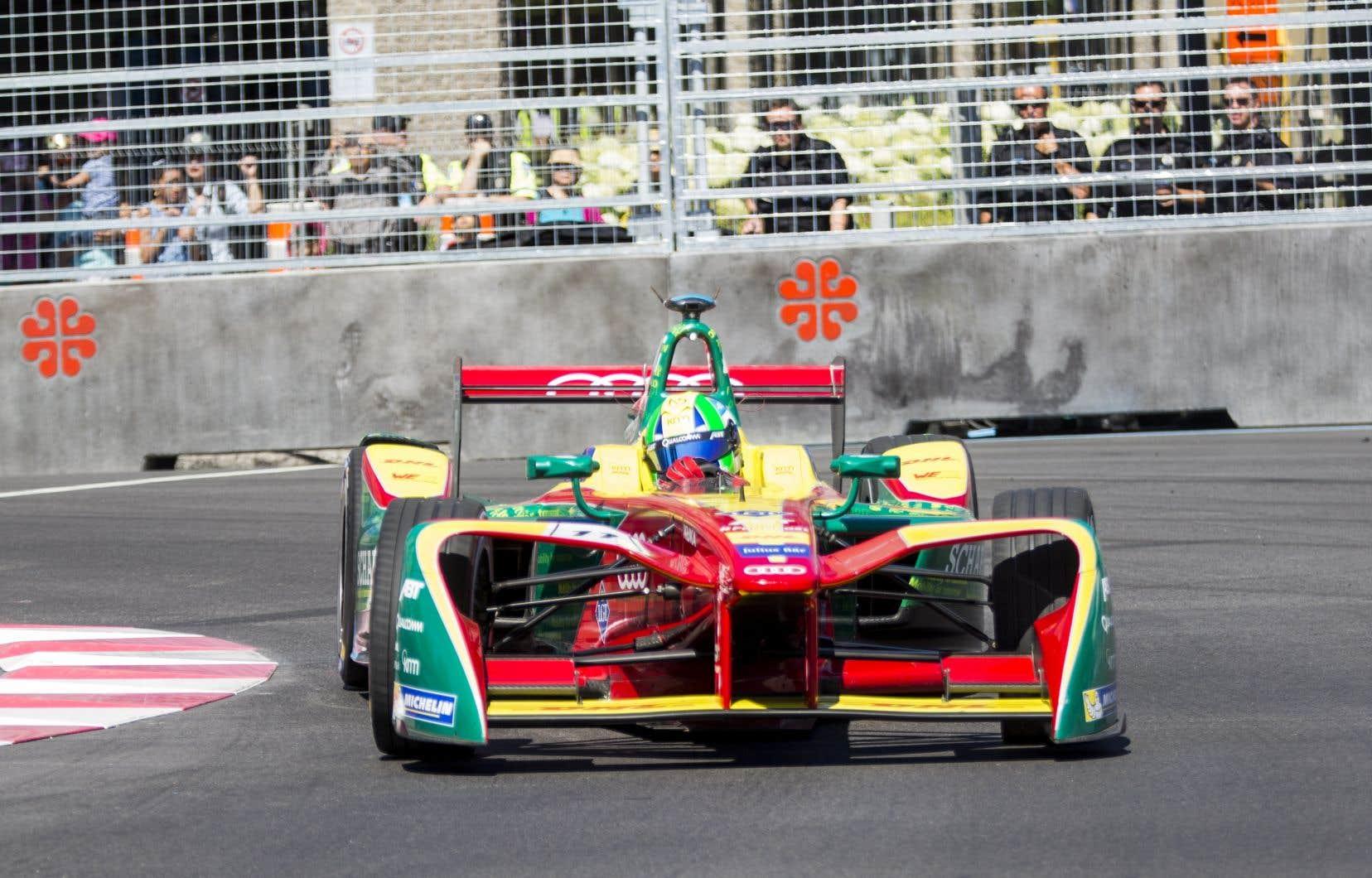 Selon le Bureau de l'inspecteur général, l'OBNL Montréal c'est électrique, qui a organisé la course de Formule électrique, a été utilisé pour contourner les règles d'octroi de contrats.
