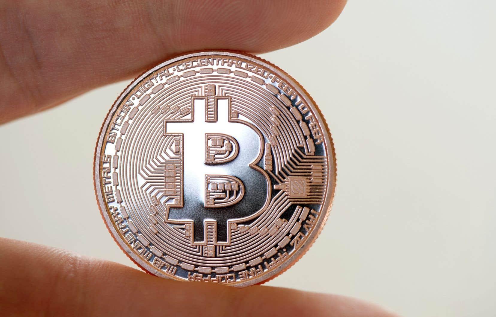 Nuvei n'en est pas à sa première incursion dans le marché florissant des cryptomonnaies.