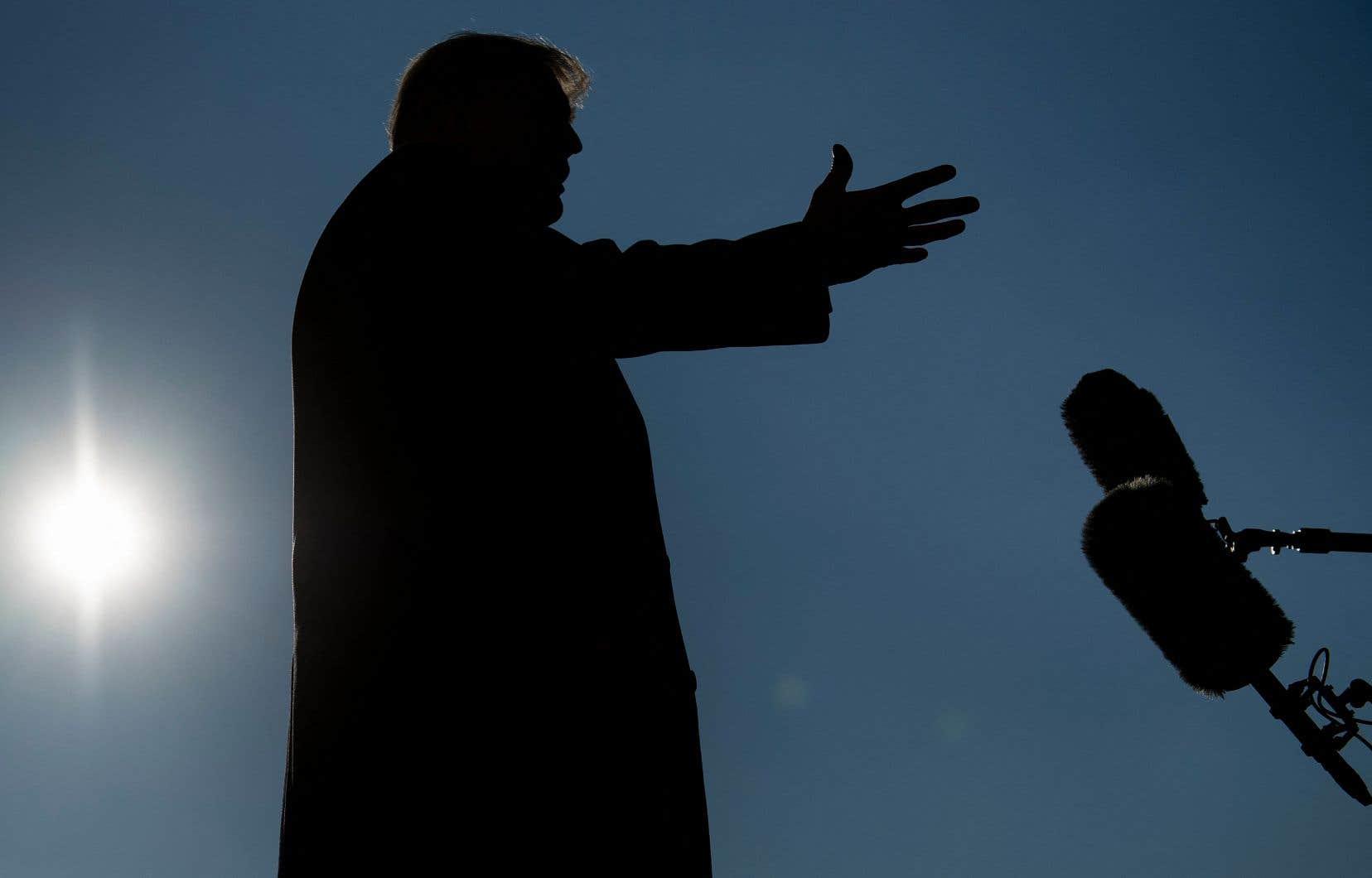 Plus de 70% des électeurs républicains croient toujours, plus de six mois après les élections, à l'existence d'une fraude électorale pour expliquer la défaite de leur candidat en novembre dernier, selon un sondage CNN réalisé fin avril.
