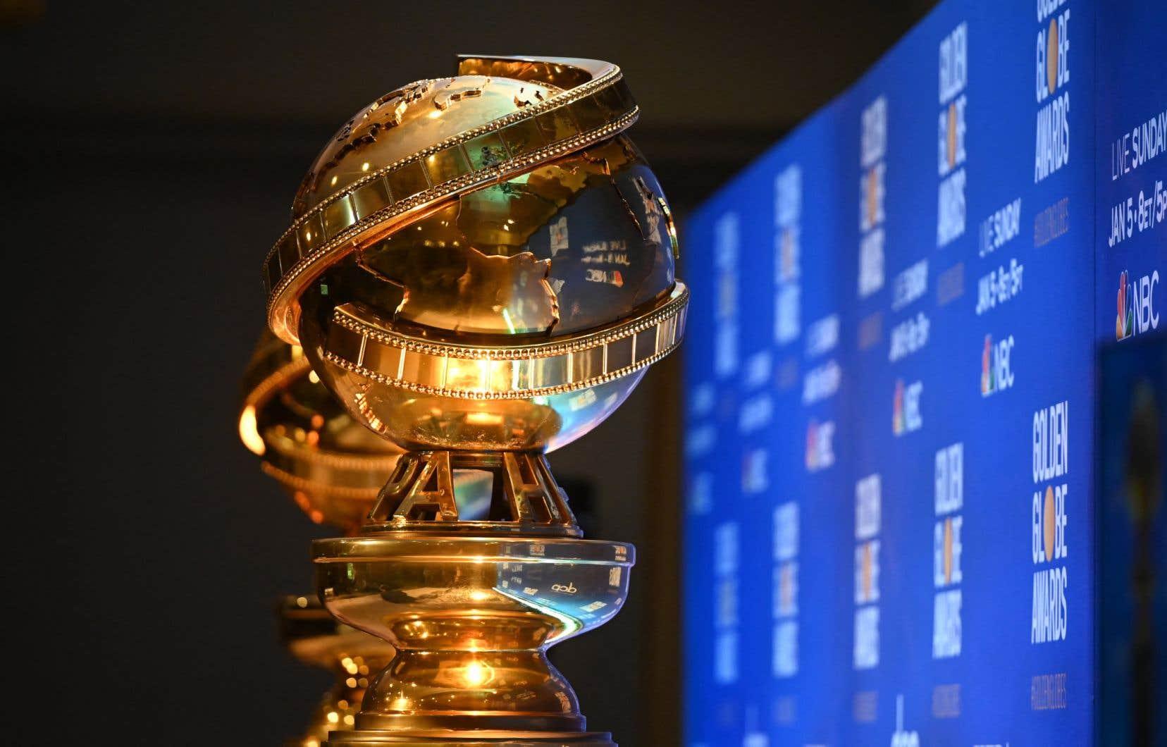 L'Association de la presse étrangère d'Hollywood (HFPA en anglais), qui constitue le jury des Golden Globes,a été à de multiples reprises critiquée pour le peu d'attention accordée aux artistes noirs ou issus de minorités, souvent snobés dans les palmarès des Golden Globes.