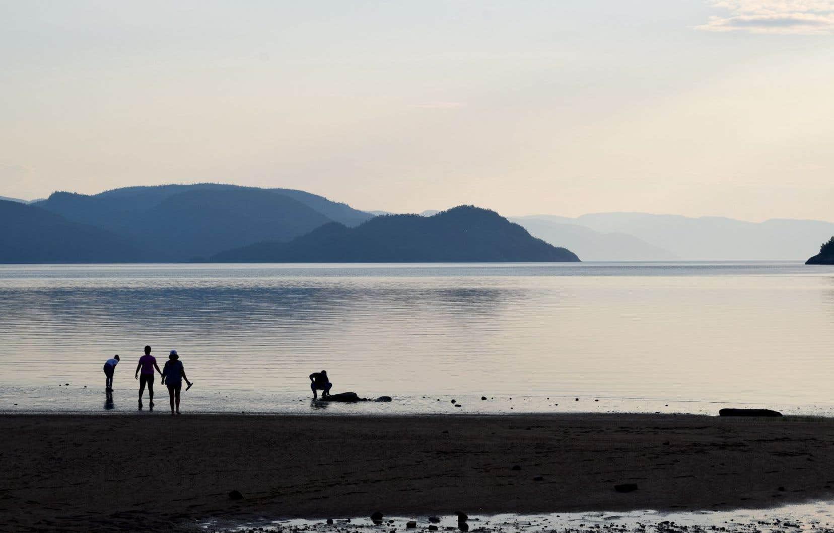 Les Premières nations s'inquiètent des impacts de GNL Québec sur le Saguenay.
