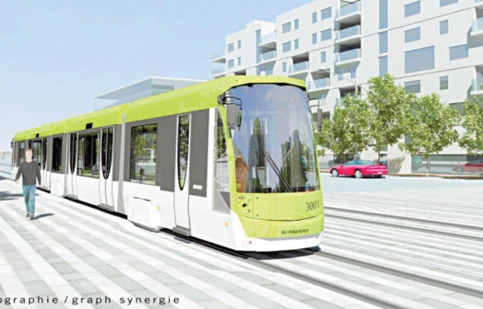 Des sujets comme le tramway provoquent des échanges passionnés sur Québec Urbain. <br />