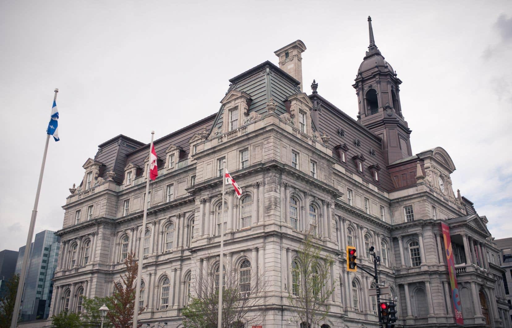 La Ville de Montréal a pu bénéficier d'une aide gouvernementale de 263,5millions de dollarspour lui permettre de traverser la crise sanitaire.